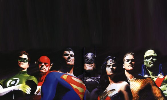 alex-ross-justice-league