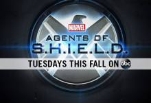 Agents of S.H.I.E.L.D. 220x150 ABC unveil Fall Premiere Dates for Marvel's Agents of S.H.I.E.L.D., Castle & More
