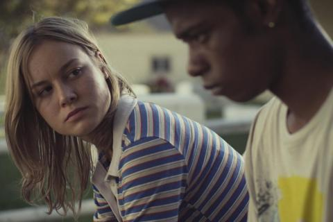 Brie Larson in Short Term 12 LFF 2013: Short Term 12 Review