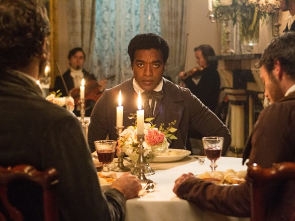 Chiwetel Ejiofor in Twelve Years a Slave 585x438 TIFF 2013: 12 Years a Slave Review