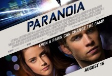 Paranoia Poster e1371227963402 220x150 First Poster for Paranoia with Liam Hemsworth, Harrison Ford, Gary Oldman & Amber Heard