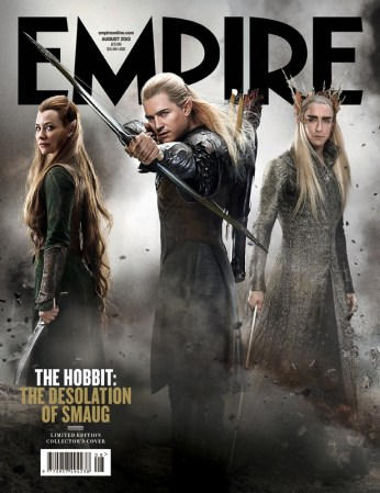 The-Hobbit-The-Desolation-of-Smaug-Empire-Collectors-Cover