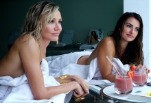 Cameron Diaz and Penelope Cruz in The Counsellor 220x150 New Batch of Images from Ridley Scotts The Counsellor