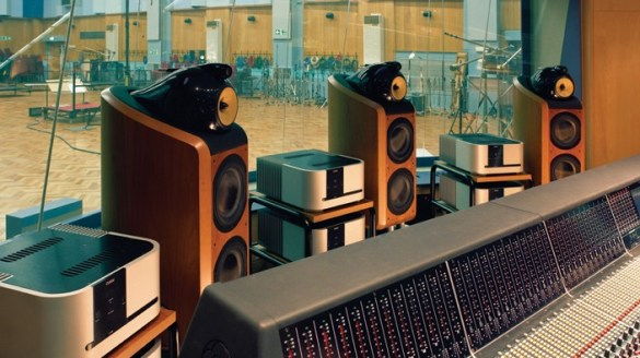 Bowers and Wilkins - Abbey Road