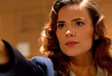 Hayley Atwell in Agent Carter Marvel One Shot 220x150 New Clip from Marvel One Shot: Agent Carter