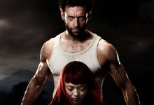 Hugh Jackman and Rila Fukushima in The Wolverine e1372746709859 220x150 New Featurette & Character Images for The Wolverine with Hugh Jackman – 'A Ronin's Story'