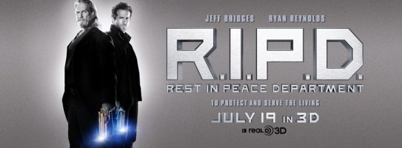 R.I.P.D. Banner 585x216 The HeyUGuys Instant Watching Guide   January 20th 2014