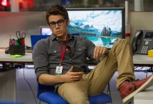 The Internship 2 220x150 The HeyUGuys Interview: Dylan OBrien talks about The Internship