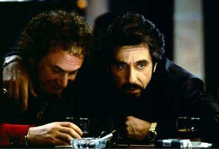 carlitos way Six Of The Best: The Directors   Brian De Palma