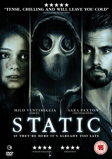 static uk dvd artwork Blu ray and DVD Round up 19th July 2013