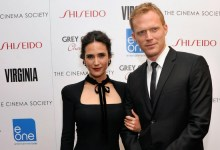 Jennifer Connelly and Paul Bettany 220x150 Paul Bettany to Direct Jennifer Connelly & Anthony Mackie in Directorial Debut, Shelter