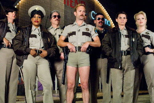 Reno 911 The HeyUGuys Instant Watching Guide   July 12th 2013