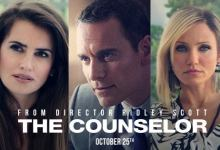 The Counselor Banner 220x150 New Trailer and Clips from Ridley Scott's The Counselor with Michael Fassbender