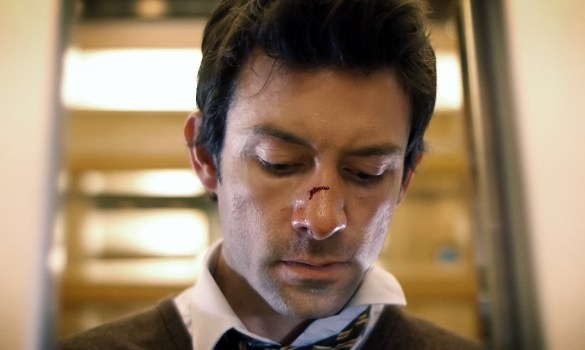 UpstreamColor JeffElevator 3000x1277 585x350 The HeyUGuys Interview: Shane Carruth Discusses Being a Control Freak Ahead of Upstream Colour