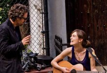 Mark Ruffalo and Keira Knightley in Can a Song Save Your Life 220x150 The Weinstein Company acquire Can a Song Save Your Life? with Mark Ruffalo & Keira Knightley