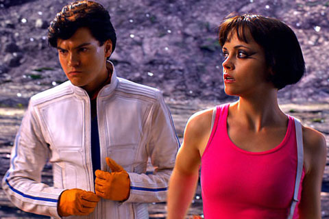 Speed Racer The HeyUGuys Instant Watching Guide 23rd September 2013