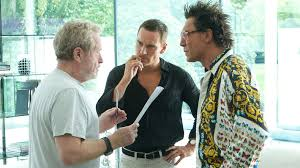 The Counsellor New Clip From The Counsellor   I Dont Know
