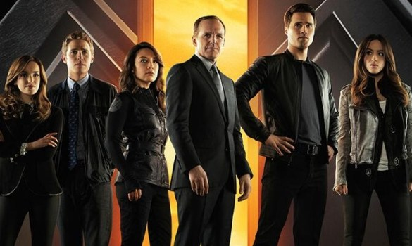 shield 585x350 10 Marvel Superheroes and Villains Who Should Appear In Agents Of S.H.I.E.L.D.