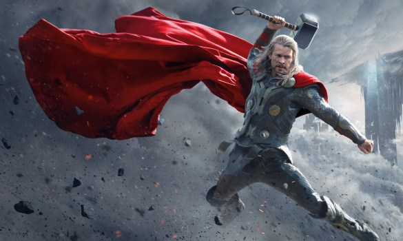 2013 thor the dark world widescreen wallpapers 585x350 Thor: The Dark World Review