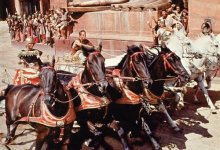 Ben Hur 220x150 Thanksgiving 2013   We Are Thankful For The Movies