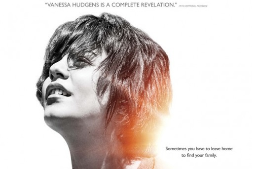 Gimme Shelter Poster slice Vanessa Hudgens is Unrecognisable in First Trailer for Gimme Shelter