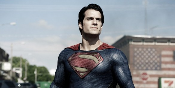 Superman 585x294 10 of the Best Superhero Costumes in Comic Book Movies
