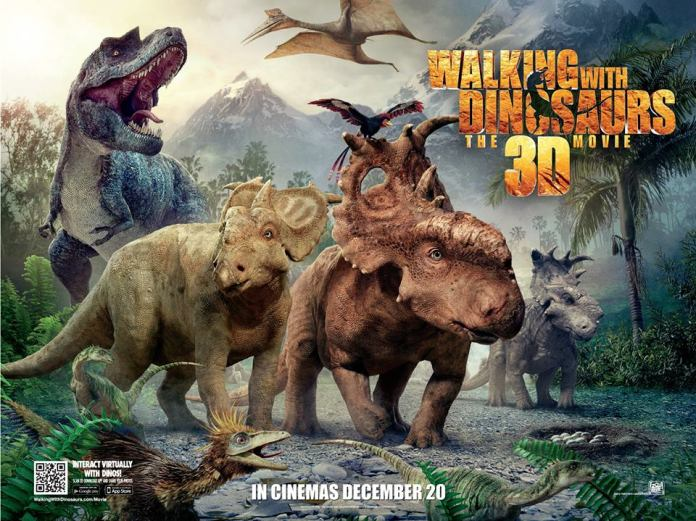 Walking-with-Dinosaurs:-The-3D-Movie-Quad-Poster