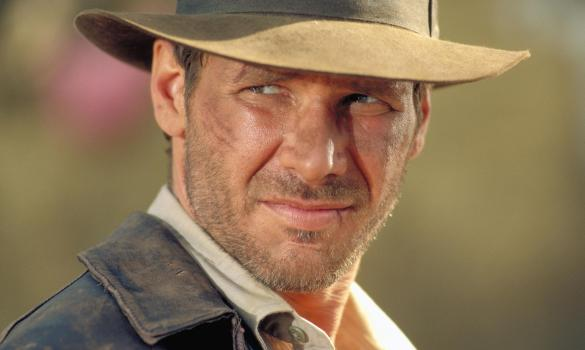 Indiana Jones 585x350 Disney Takes Over Rights for Indiana Jones Franchise