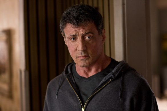 Sylvester Stallone in Grudge Match 585x389 PREVIEW: Gonna Fly Now    Sylvester Stallone Live at the London Palladium