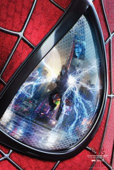 The Amazing Spider Man 2 Swings in with 3 New Posters