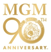mgm90th MGM Release 90th Anniversary Trailer