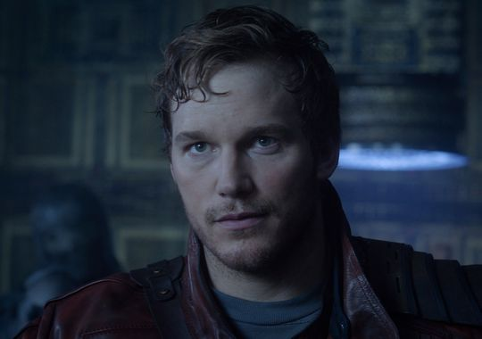 1392672699000 XXX GUARDIANS GALAXY MOV jy 0691 First Stills From James Gunns Guardians of the Galaxy; Trailer Coming on Tuesday