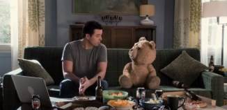 Seth-MacFarlane-and-Ted-in-A-Million-Ways-to-Die-in-the-West-Super-Bowl-TV-Spot