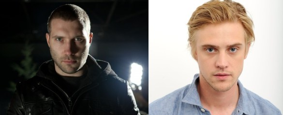 Terminator 585x238 Jai Courtney and Boyd Holbrook Competing for Kyle Reese Role in Terminator: Genesis