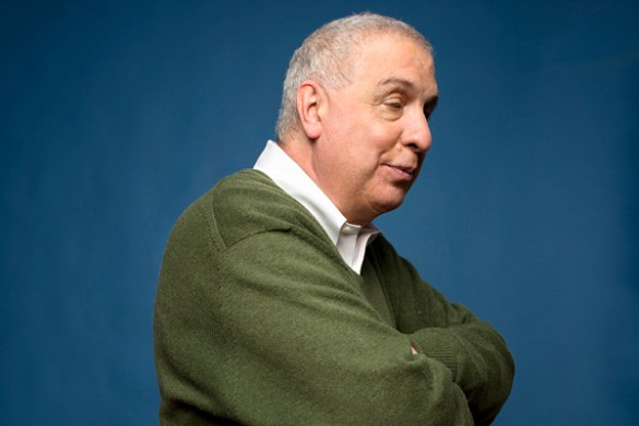 Errol Morris. 585x390 The HeyUGuys interview: Errol Morris talks The Unknown Known