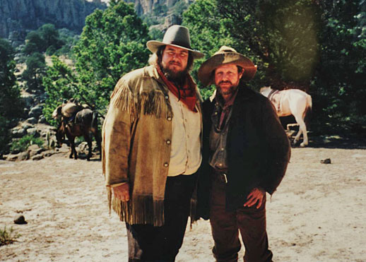 Wagons East Jonhn Candy In Memory of... John Candy (1950 1994)