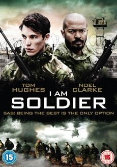 i am soldie Win I Am Soldier on Blu ray