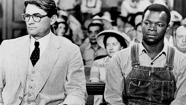 tokillamockingbird1 Six of The Best Literary Adaptations