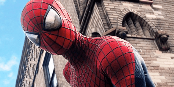 Spider Man 585x294 10 Things You May Have Missed In The Amazing Spider Man 2