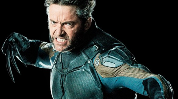 Wolverine 585x325 10 Things You May Have Missed in X Men: Days of Future Past