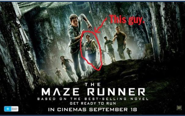 Watch The Maze Runner Full Movie Online - 123movies
