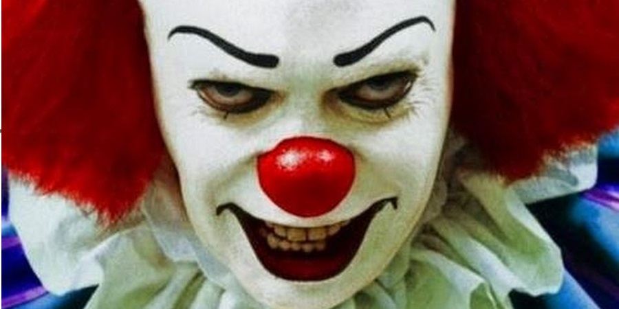 Stephen King's 'It' adaptation sets 2017 release date