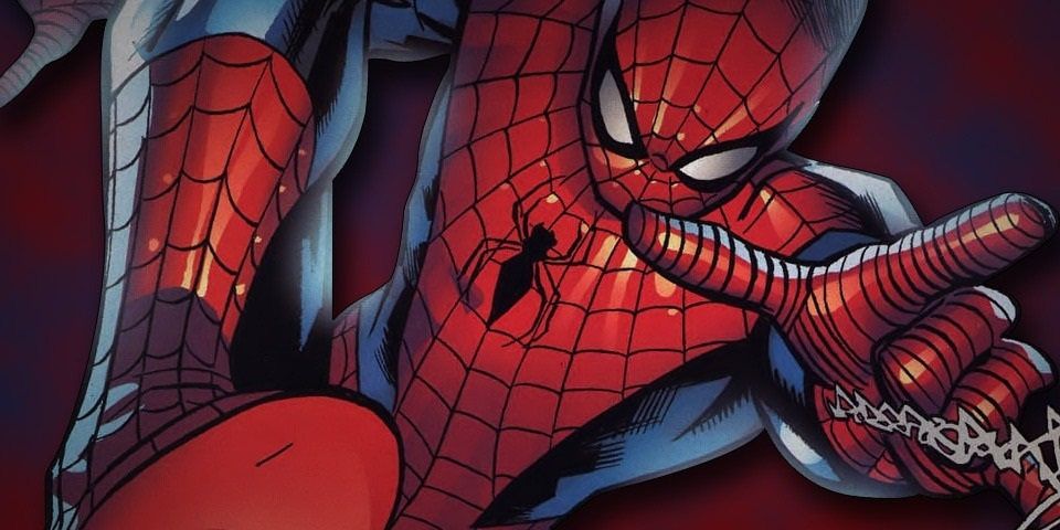 Miles Morales May Be Spider-Man in Sony's Next Animated Film