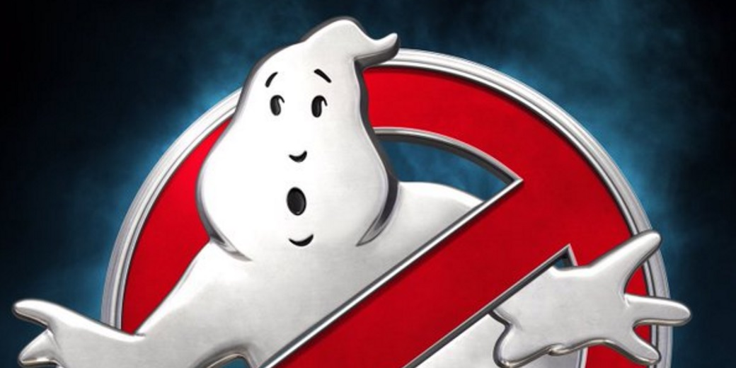Ghostbusters teaser poster & trailer announcement!