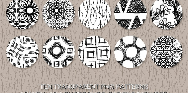 Free download ~ transparent png seamless tiling patterns ~ courtesy of www.hgdesigns.co