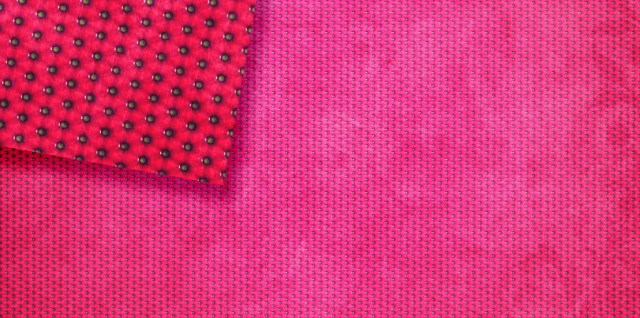 Free download ~ jpg hot pink dots background