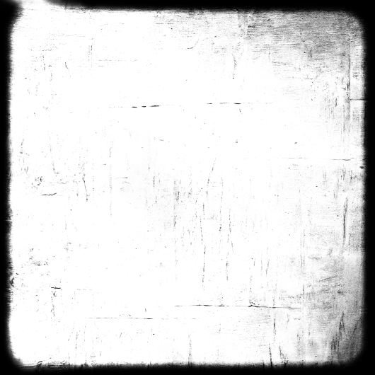 """Free download ~ commercial use framed grunge overlay in png format, 300dpi and sized 12""""x12"""""""