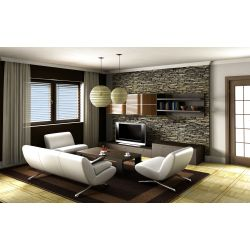 Small Crop Of Interior Design Of A Living Room