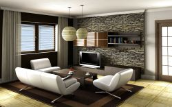 Small Of Interior Design Of A Living Room