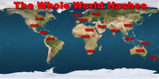 Home - HHH World Events